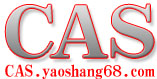 Chemical CAS Database with Global Chemical Suppliers - yaoshang68